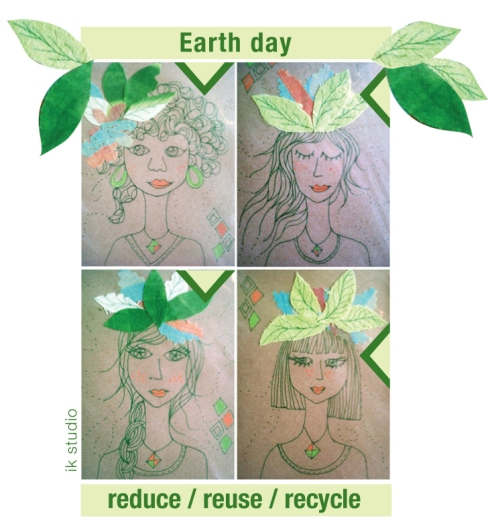 Earth-day-illustration